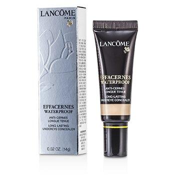 Lancome Effacernes Waterproof Undereye Concealer - # 210 Light Buff (US Version)  14g/0.52oz
