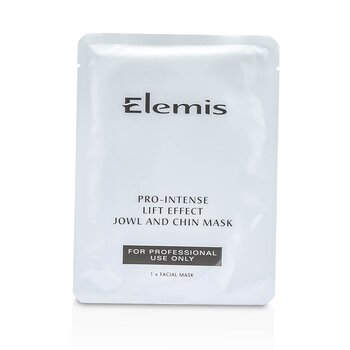 Elemis Pro-Intense Lift Effect Jowl and Chin Mask (Salon Size)  10pcs