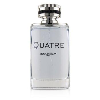 Quatre Eau De Toilette Spray  100ml/3.4oz