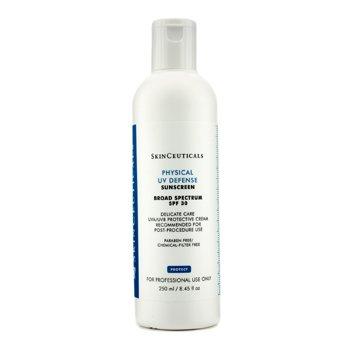 Skin Ceuticals Defensa UV F�sica SPF 30 (Tama�o Sal�n)  250ml/8.45oz