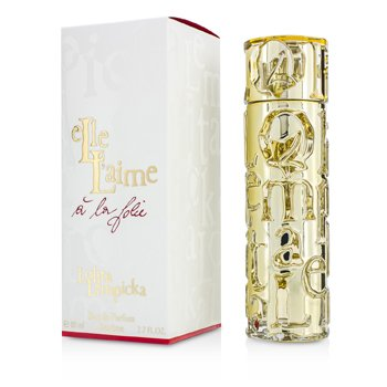 Lolita Lempicka Elle L'Aime Absolute Eau De Parfum Spray  80ml/2.7oz