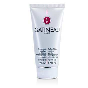 Gatineau Esfoliante Refreshing Melting Scrub  75ml/2.5oz