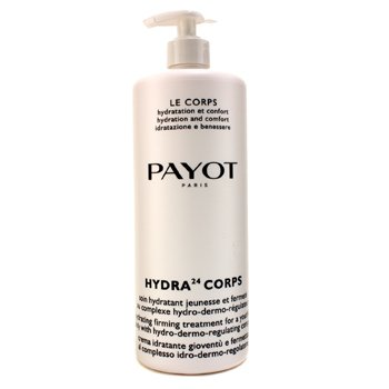 Le Corps Hydra 24 Corps Hydrating Firming Treatment For A Youtful Body (Salon Size)  1000ml/33.8oz