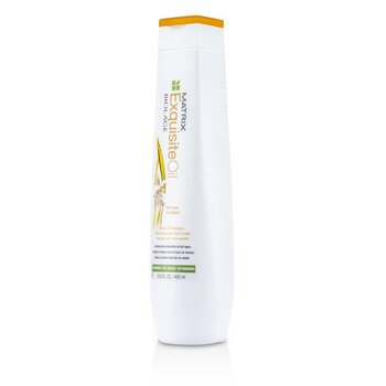 Biolage ExquisiteOil Micro-Oil Shampoo  400ml/13.5oz