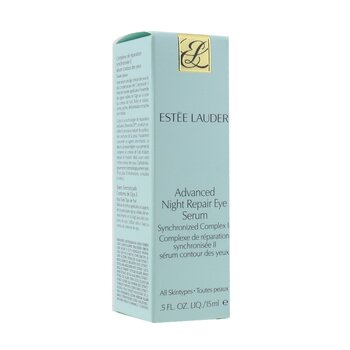 Advanced Night Repair Eye Serum Synchronized Complex II  15ml/0.5oz