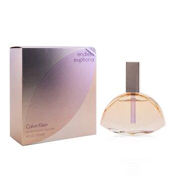 Endless Euphoria Eau De Parfum Spray  120ml/4oz