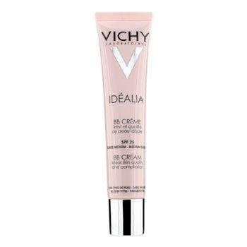 Vichy Idealia BB Cream SPF 25 - # Medium  40ml/1.35oz