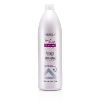Semi Di Lino Scalp Care Energizing Shampoo (For Hair Loss)  1000ml/33.82oz