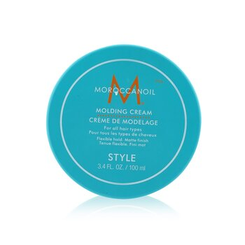 Molding Cream (For All Hair Types)  100ml/3.4oz