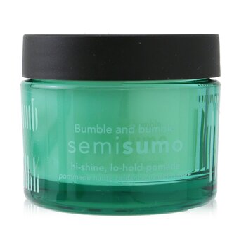 Bumble and Bumble Semisumo Pomada de Alto Brillo, Agarre Bajo  50ml/1.5oz