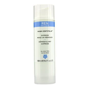 Ren Rosa Centifolia Express Make-Up Remover (All Skin Types)  150ml/5.1oz
