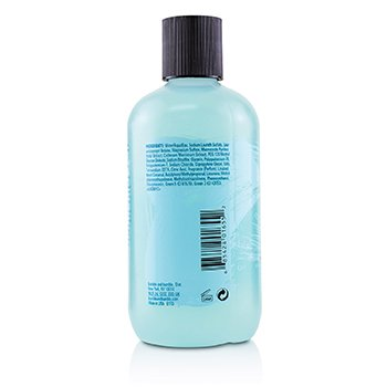 Surf Foam Wash Shampoo (Fine to Medium Hair)  250ml/8.5oz