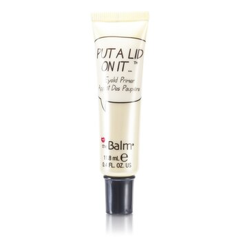 Put A Lid On It Eyelid Primer  11.8ml/0.4oz
