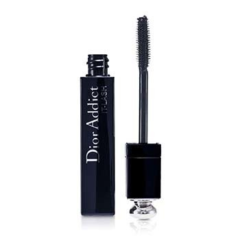 Christian Dior Dior Addict It Lash Máscara - # Black  9ml/0.3oz
