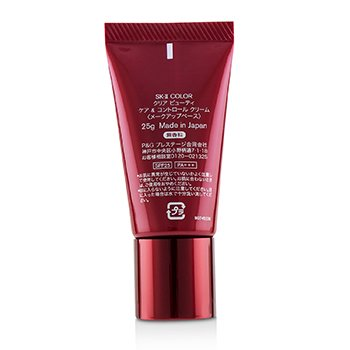 Color Clear Beauty Care & Control Cream  SPF 25  25g/0.8oz
