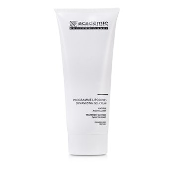 Hypo-Sensible Dynamizing Gel Cream (Tube) (Salon Size)  100ml/3.4oz