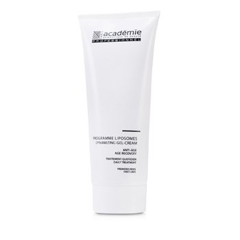 Academie Hypo-Sensible Dynamizing Gel Cream (Tube) (Salon Size)  100ml/3.4oz