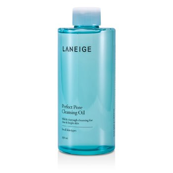 Oczyszczający olejek do twarzy Perfect Pore Cleansing Oil (skóta tłusta)  250ml/8.4oz