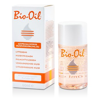 Bio-Oil Bio-Oil (For Scars, Stretch Marks, Uneven Skin Tone, Aging & Dehydrated Skin)  60ml/2oz