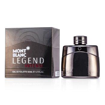 Legend Intense Eau De Toilette Spray  50ml/1.7oz