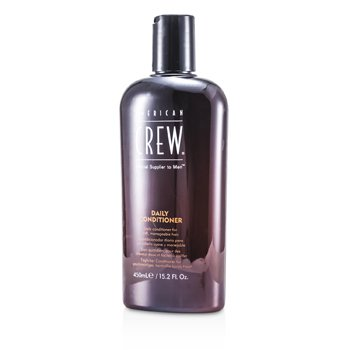 Men Daily Conditioner (For Soft, Manageable Hair)  450ml/15.2oz