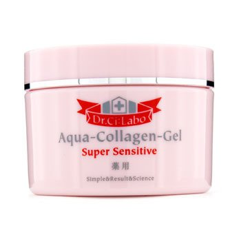 Dr. Ci:Labo Aqua-Collagen-Gel Super Sensibil  120g/4.23oz