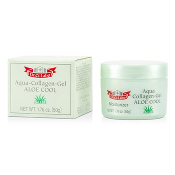 Dr. Ci:Labo Aqua-Collagen-Gel Aloe Cool  50g/1.76oz