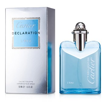 Declaration L'Eau Eau De Toilette Spray  50ml/1.6oz