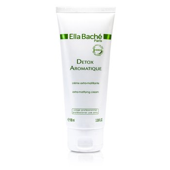 Ella Bache Detox Aromatique Extra-Matifying Cream (Salon Size)  100ml/3.38oz