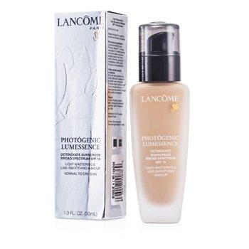 Lancome Photogenic Lumessence Rozjasňujúci a vyhladzujúci make-up SPF15 – 320 Bisque 4W (USA verzia)  30ml/1oz
