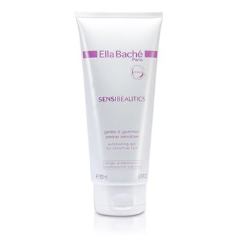 Ella Bache SensiBeautics Exfoliating Gel (For Sensitive Skin; Salon Size)  200ml/6.76oz
