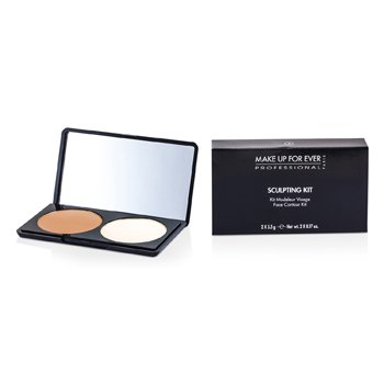 Sculpting Kit  2 x 2.5g/0.17oz