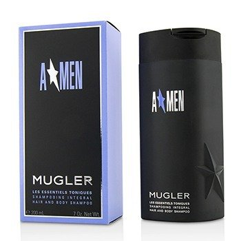 Thierry Mugler (Mugler) A*Men Shampooing Integral  200ml/7oz