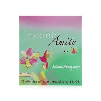 Incanto Amity Eau De Toilette Spray  30ml/1oz