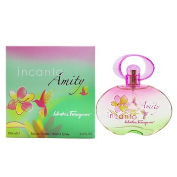 Incanto Amity Eau De Toilette Spray  100ml/3.4oz