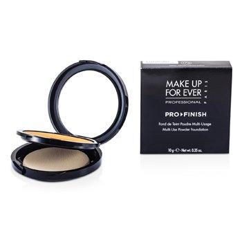 Pro Finish Multi Use Powder Foundation  10g/0.35oz