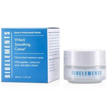 V-Neck Smoothing Creme - For All Skin Types  44ml/1.5oz