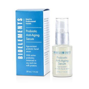 Probiotic Anti-Aging Serum (Salon Product, For All Skin Types, Except Sensitive)  29ml/1oz