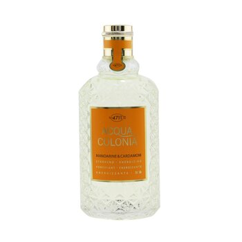 Acqua Colonia Mandarine & Cardamom Eau De Cologne Spray  170ml/5.7oz