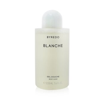 Byredo Blanche Gel de Duș  225ml/7.6oz