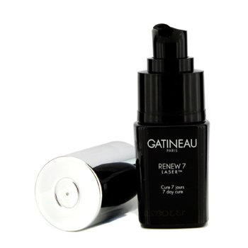 Gatineau Renew 7 - Detox (Sin Caja)  15ml/0.5oz