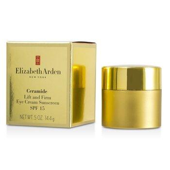 Ceramide Lift and Firm Eye Cream Sunscreen SPF 15  14.4g/0.5oz
