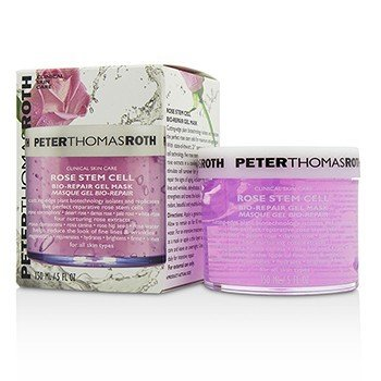 Peter Thomas Roth Rose Stem Cell Bio-Repair Gel Mask  150ml/5oz