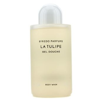 Byredo La Tulipe Gel de Duș  225ml/7.6oz