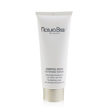 Natura Bisse Essential Shock Mascarilla Intensa  75ml/2.5oz