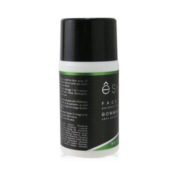 Face Scrub - White Tea  50g/1.7oz