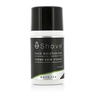 EShave Protetor Facial Hidratante - White Tea  50g/1.7oz