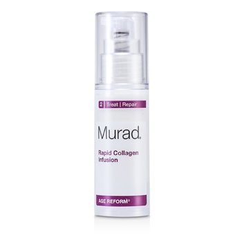 Rapid Collagen Infusion  30ml/1oz