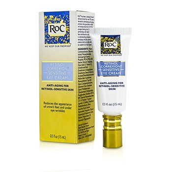 ROC Retinol Correxion Eye Cream (Box Slightly Damaged)  15ml/0.5oz
