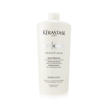 Kerastase Shampoo Densifique Bain Densite Bodifying (Hair Visibly Lacking Density)  1000ml/34oz